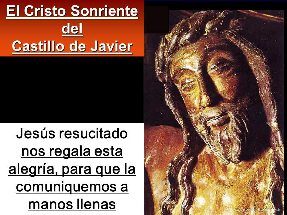 El Cristo Sonriente del