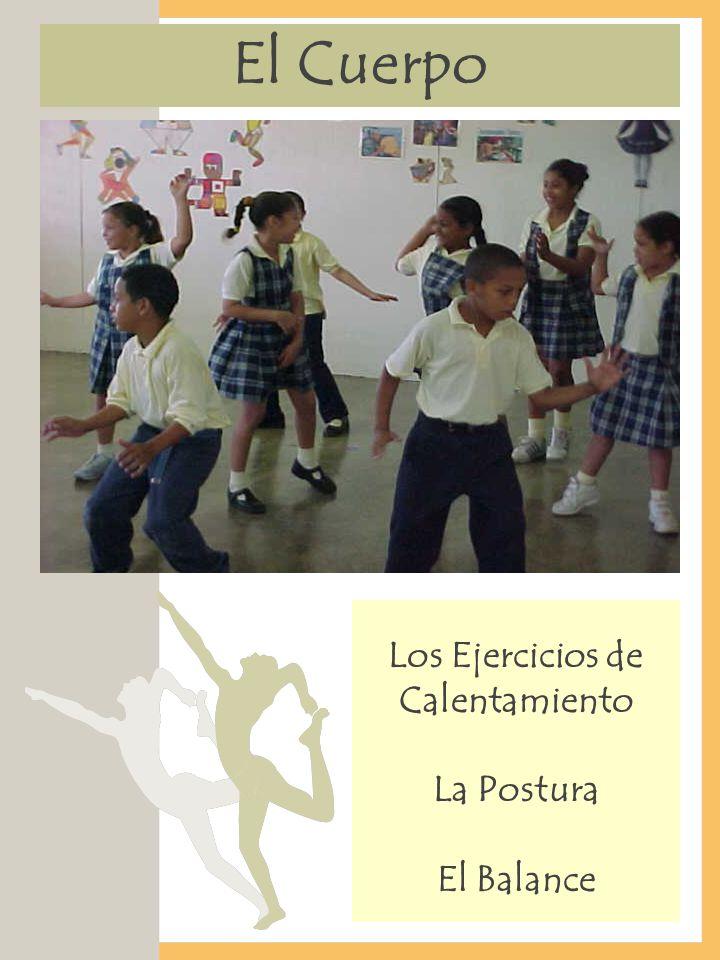 Tema: Movimiento y Expresión Corporal