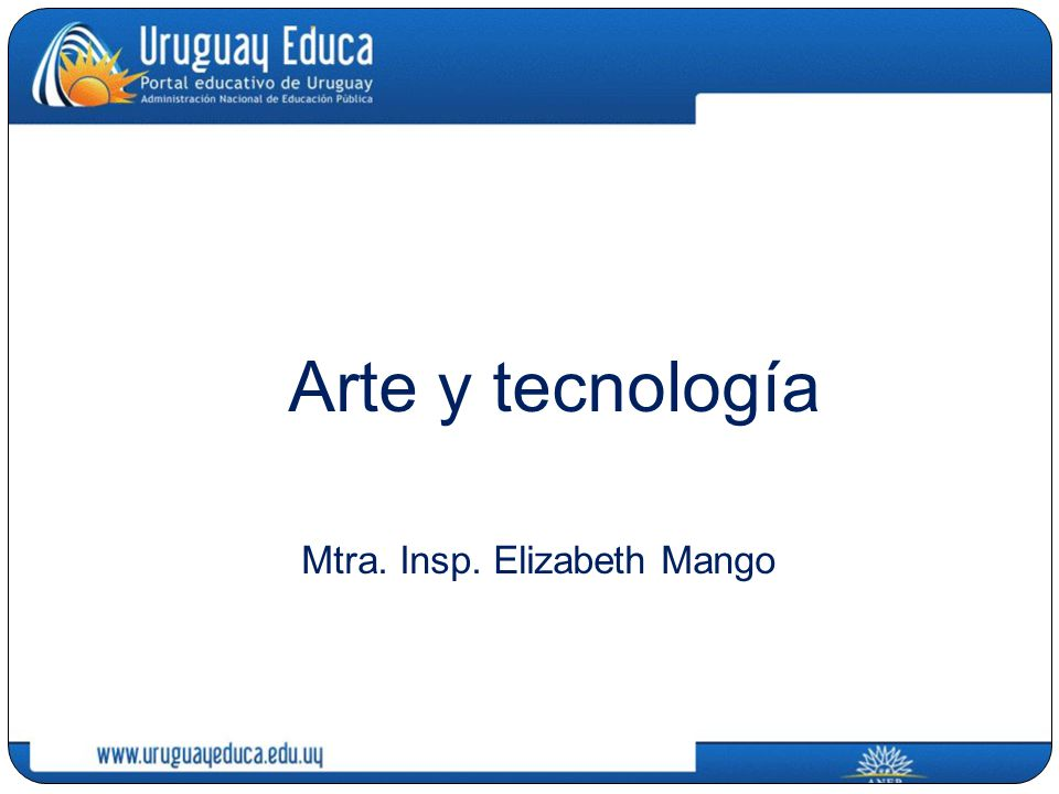 Mtra. Insp. Elizabeth Mango