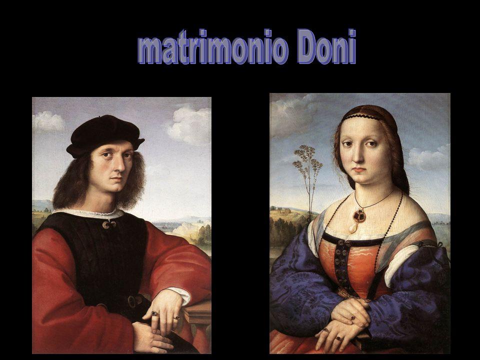 matrimonio Doni