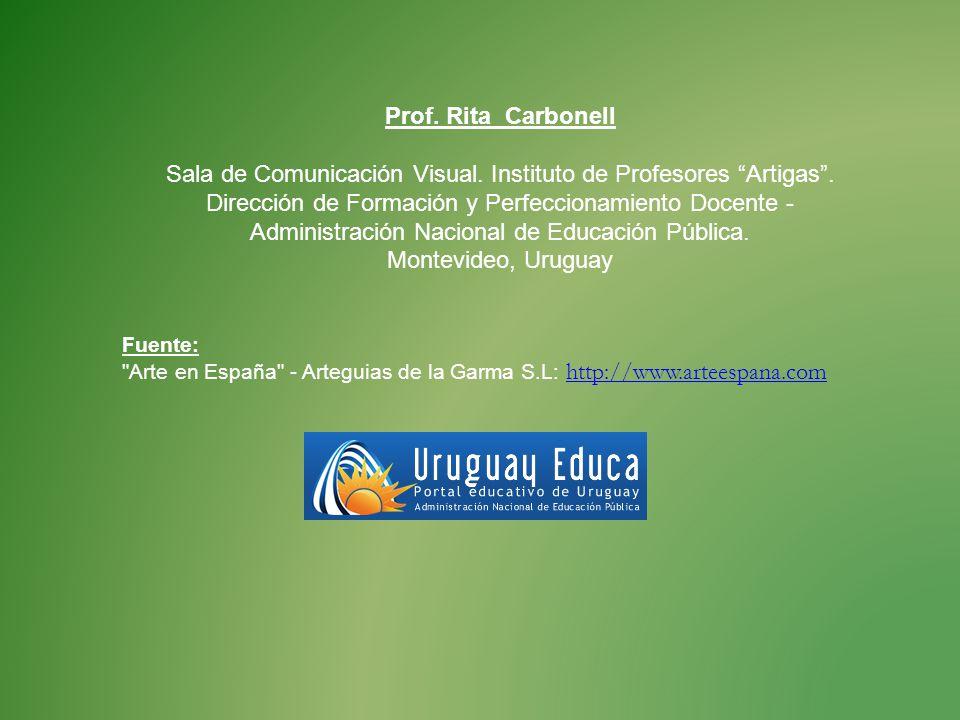 Prof. Rita Carbonell