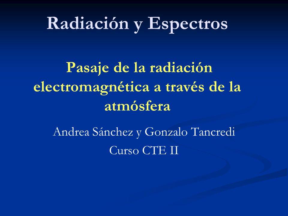 Andrea Sánchez y Gonzalo Tancredi Curso CTE II