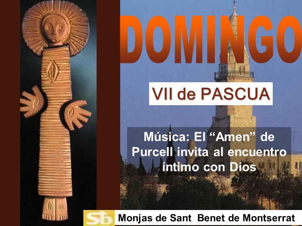 Música: El Amen de Purcell invita al encuentro íntimo con Dios
