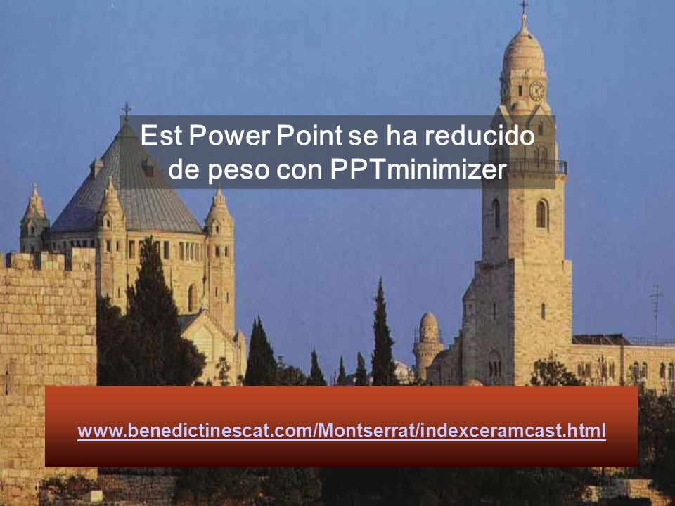 Est Power Point se ha reducido de peso con PPTminimizer
