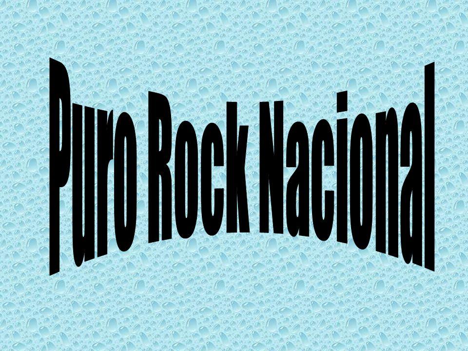 Puro Rock Nacional
