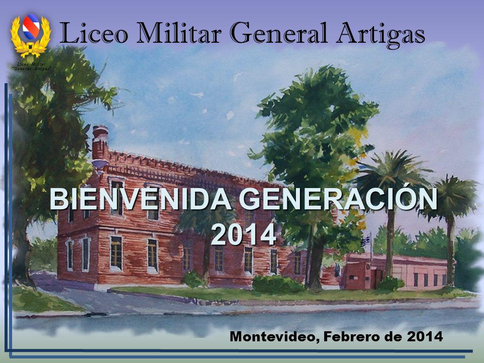 Liceo Militar General Artigas