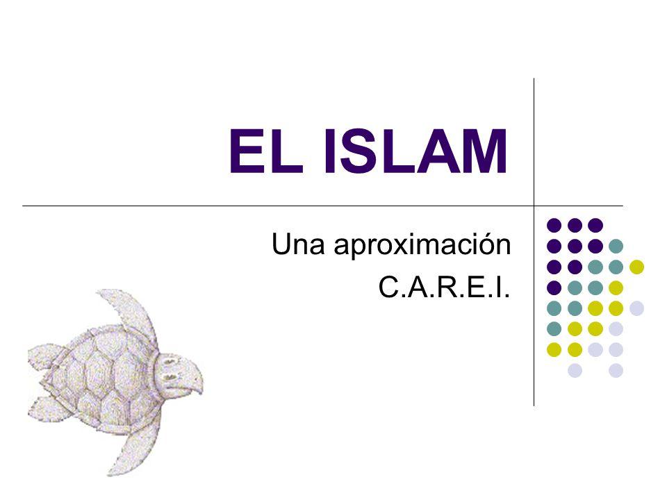 Una aproximación C.A.R.E.I.