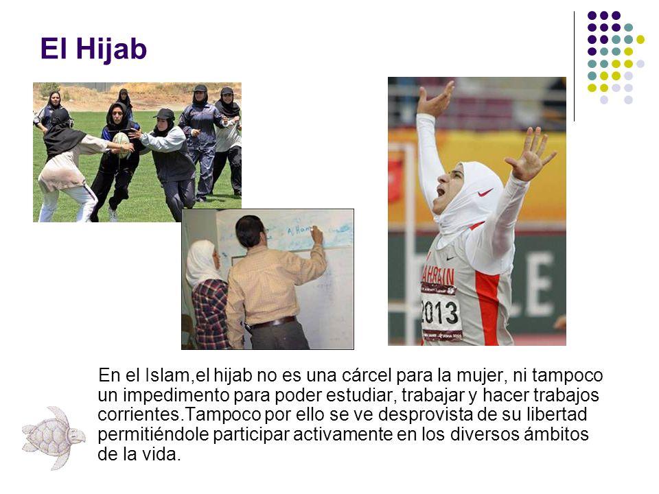 El Hijab