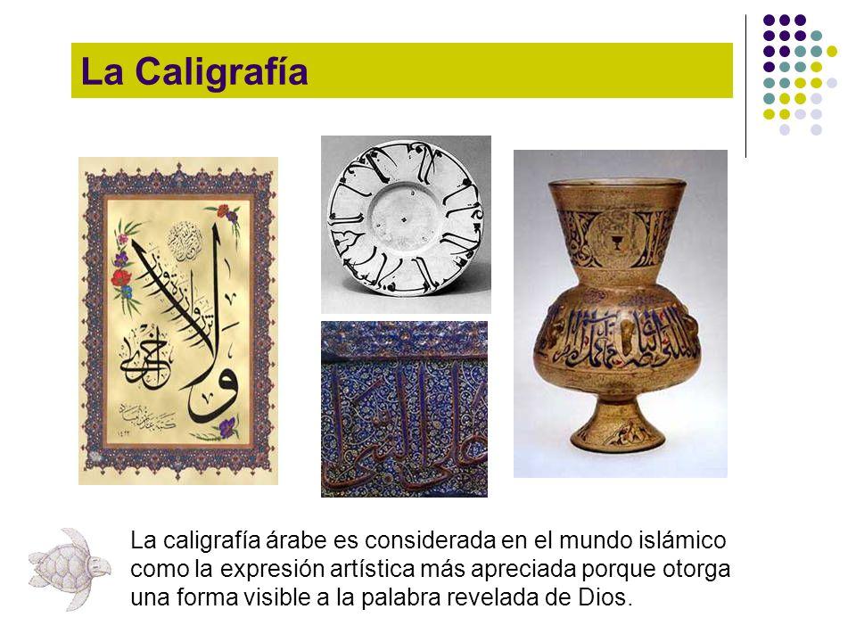 La Caligrafía