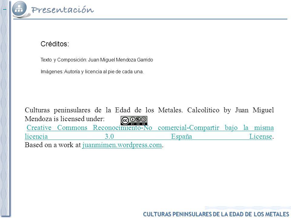 Créditos: Texto y Composición: Juan Miguel Mendoza Garrido. Imágenes: Autoría y licencia al pie de cada una.