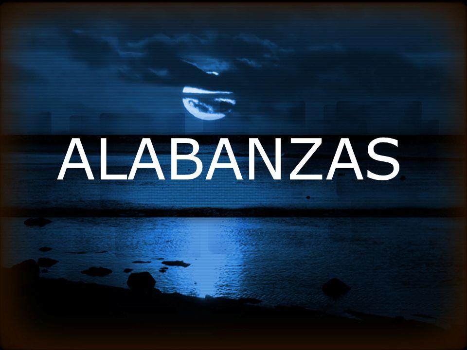 ALABANZAS 8