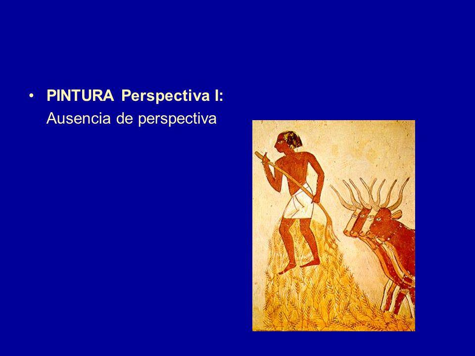 PINTURA Perspectiva I: