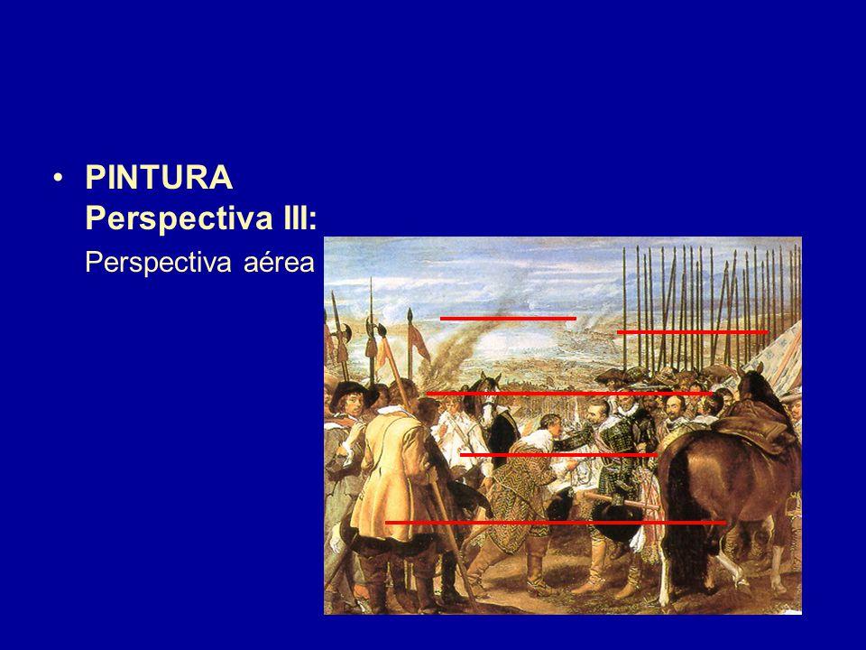 PINTURA Perspectiva III:
