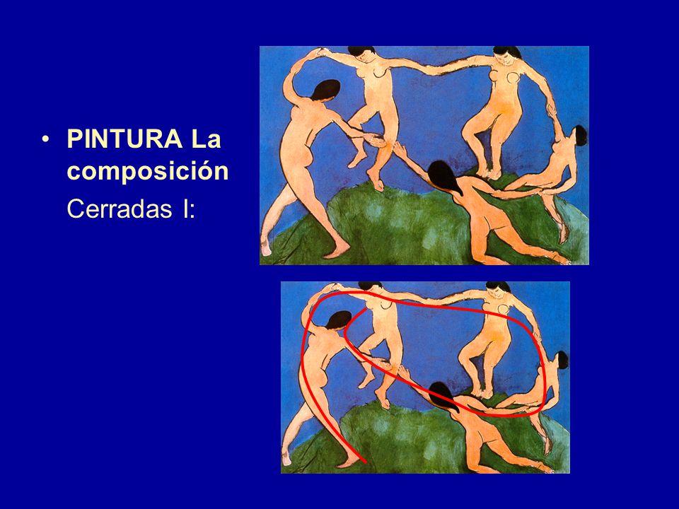 PINTURA La composición