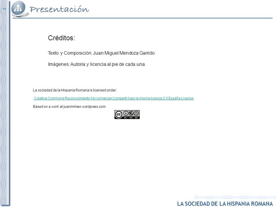 Créditos: Texto y Composición: Juan Miguel Mendoza Garrido