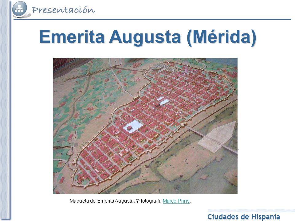 Emerita Augusta (Mérida)