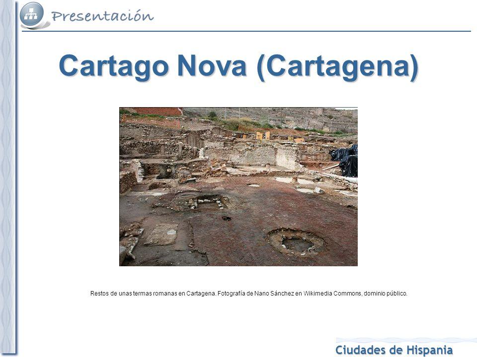 Cartago Nova (Cartagena)