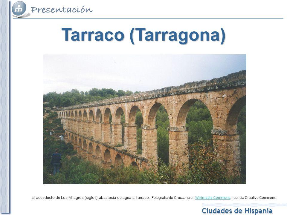 Tarraco (Tarragona)