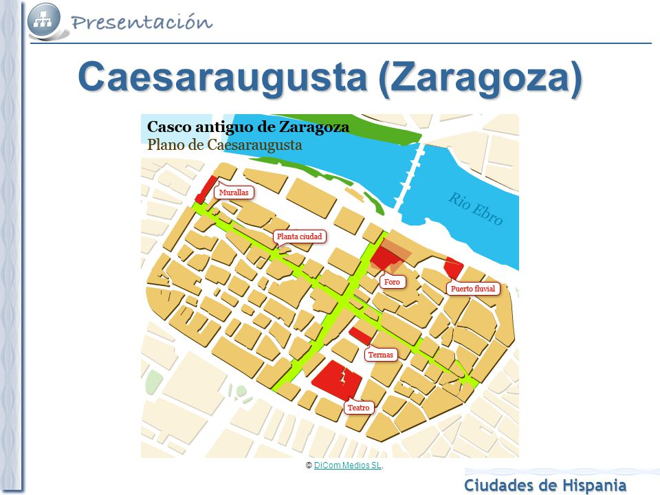Caesaraugusta (Zaragoza)