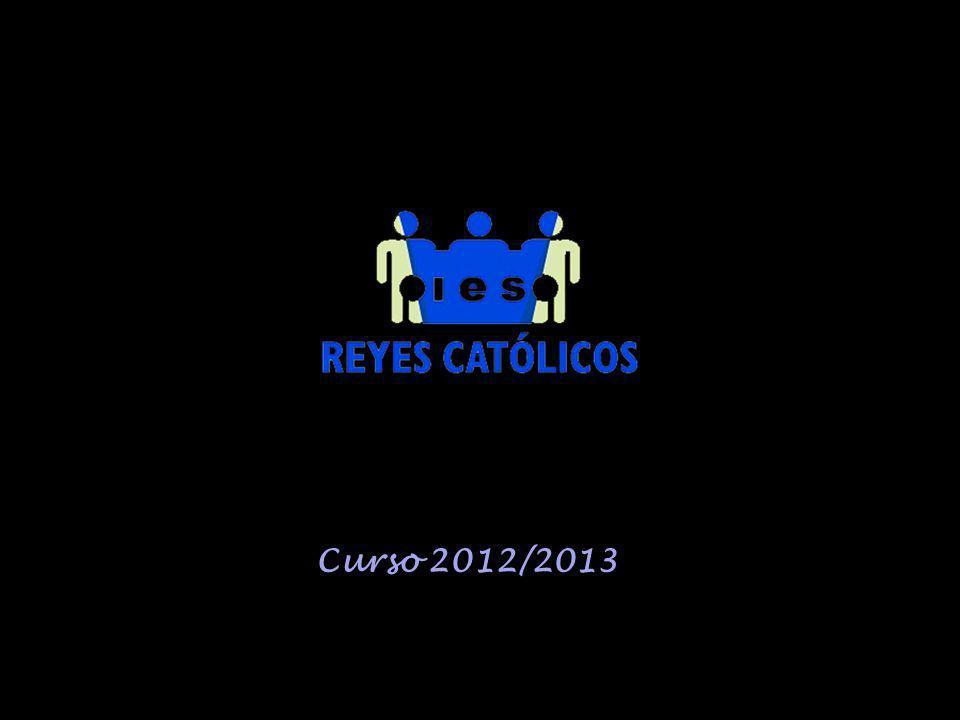 Curso 2012/2013