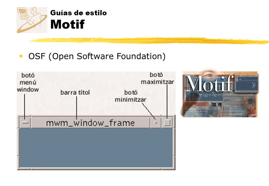 OSF (Open Software Foundation)