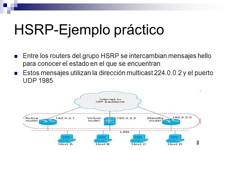HSRP-Ejemplo práctico