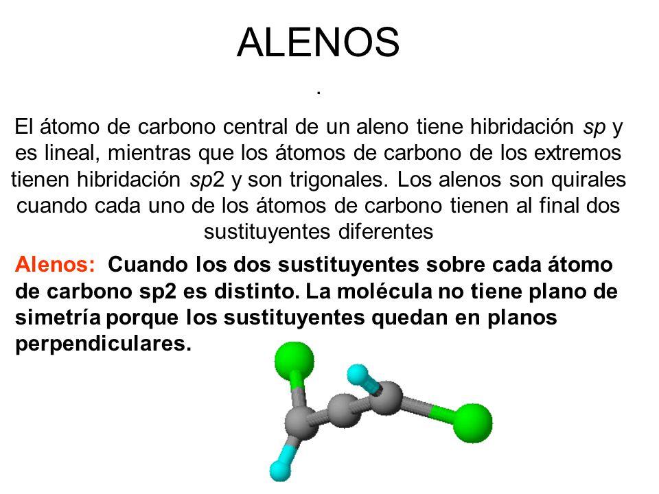 ALENOS .
