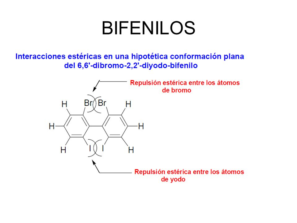 BIFENILOS