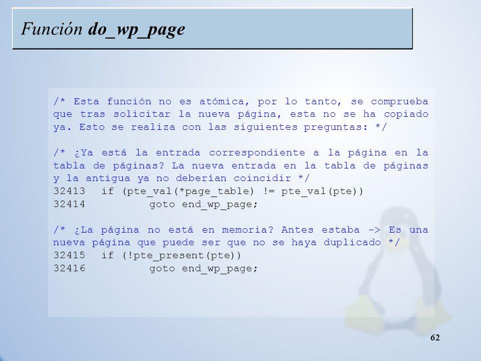 Función do_wp_page