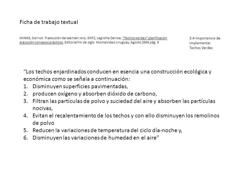 Ficha de trabajo textual