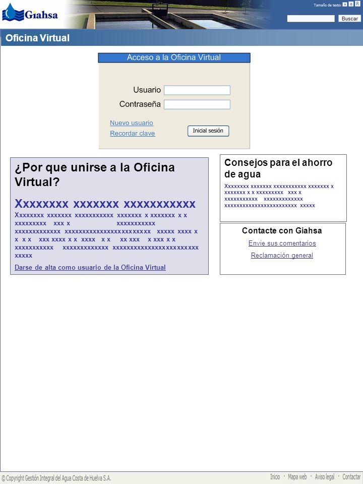 ¿Por que unirse a la Oficina Virtual