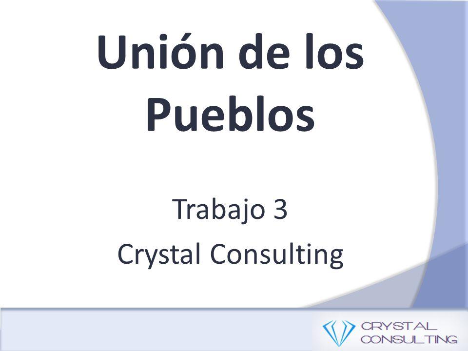 Trabajo 3 Crystal Consulting
