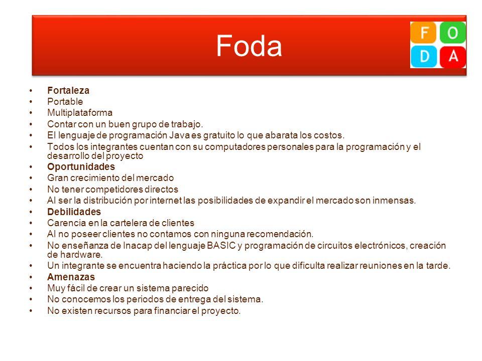 foda Foda Fortaleza Portable Multiplataforma