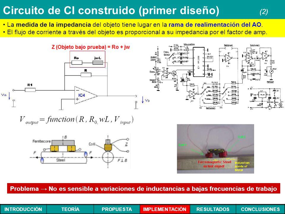Circuito de CI construido (primer diseño) (2)
