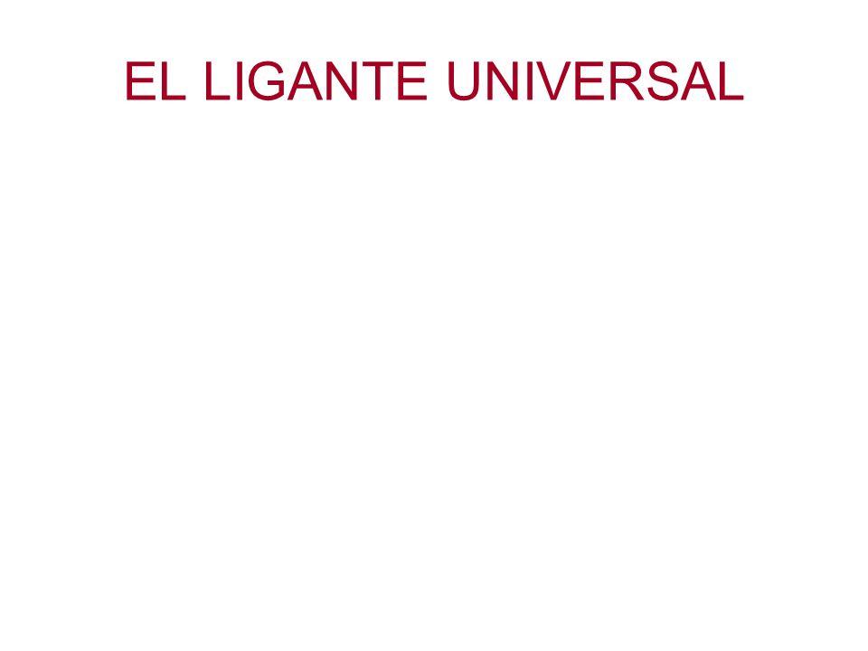 EL LIGANTE UNIVERSAL