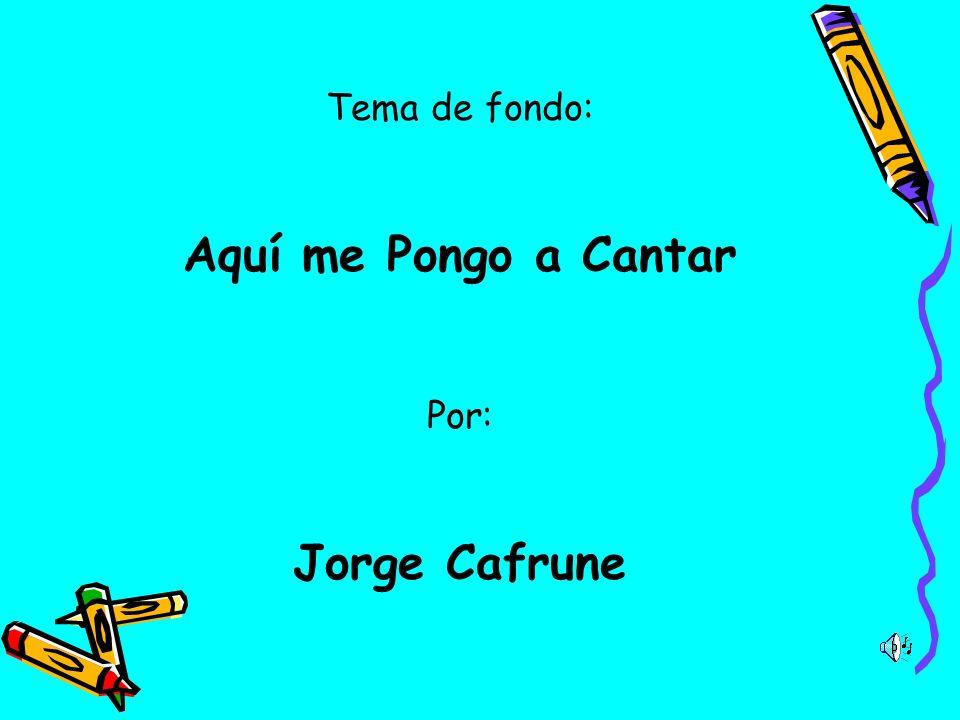 Aquí me Pongo a Cantar Jorge Cafrune