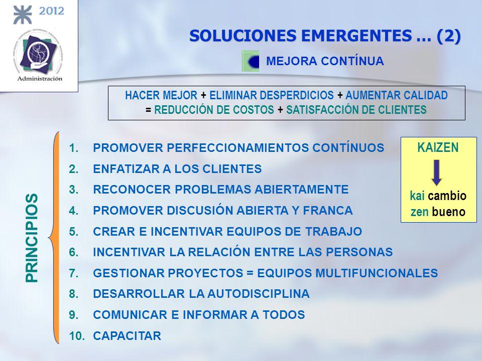 SOLUCIONES EMERGENTES … (2)