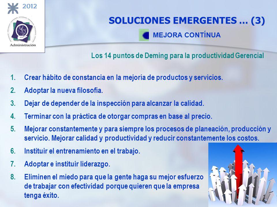 SOLUCIONES EMERGENTES … (3)