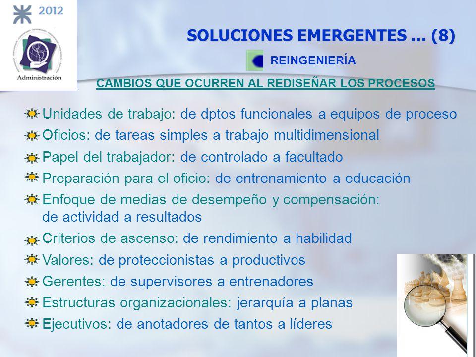 SOLUCIONES EMERGENTES … (8)