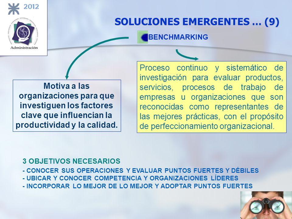 SOLUCIONES EMERGENTES … (9)