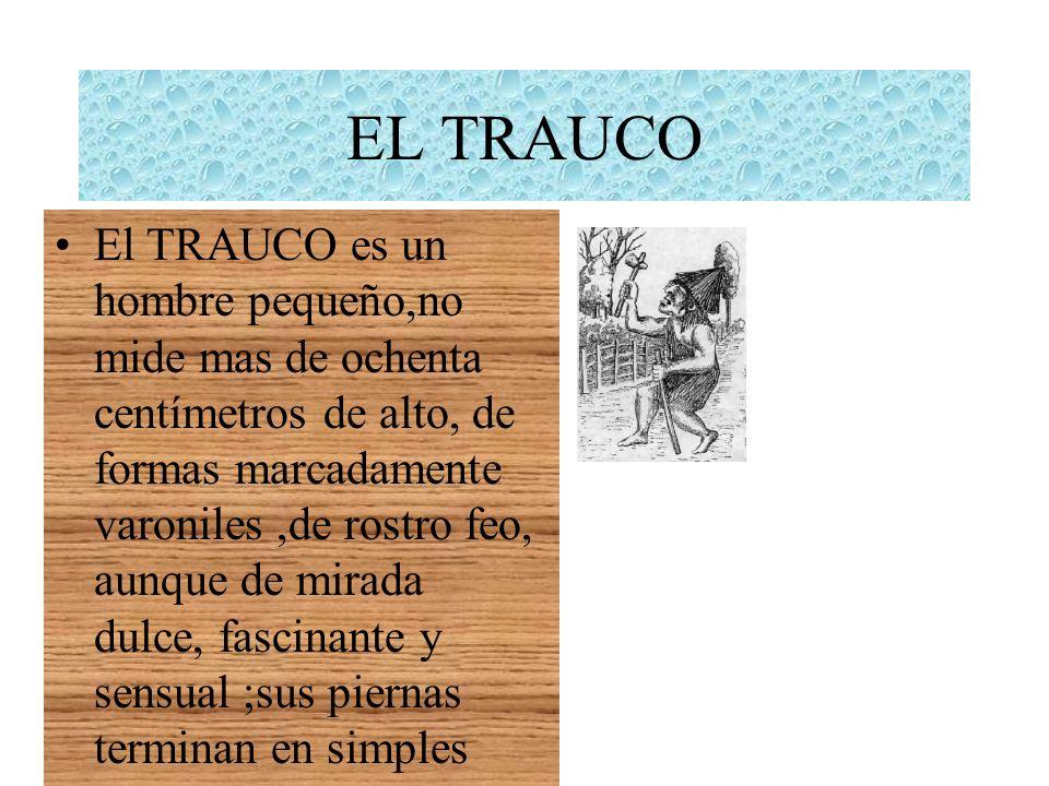 EL TRAUCO