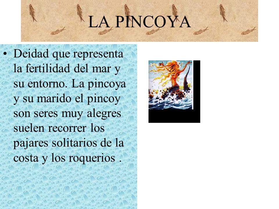 LA PINCOYA