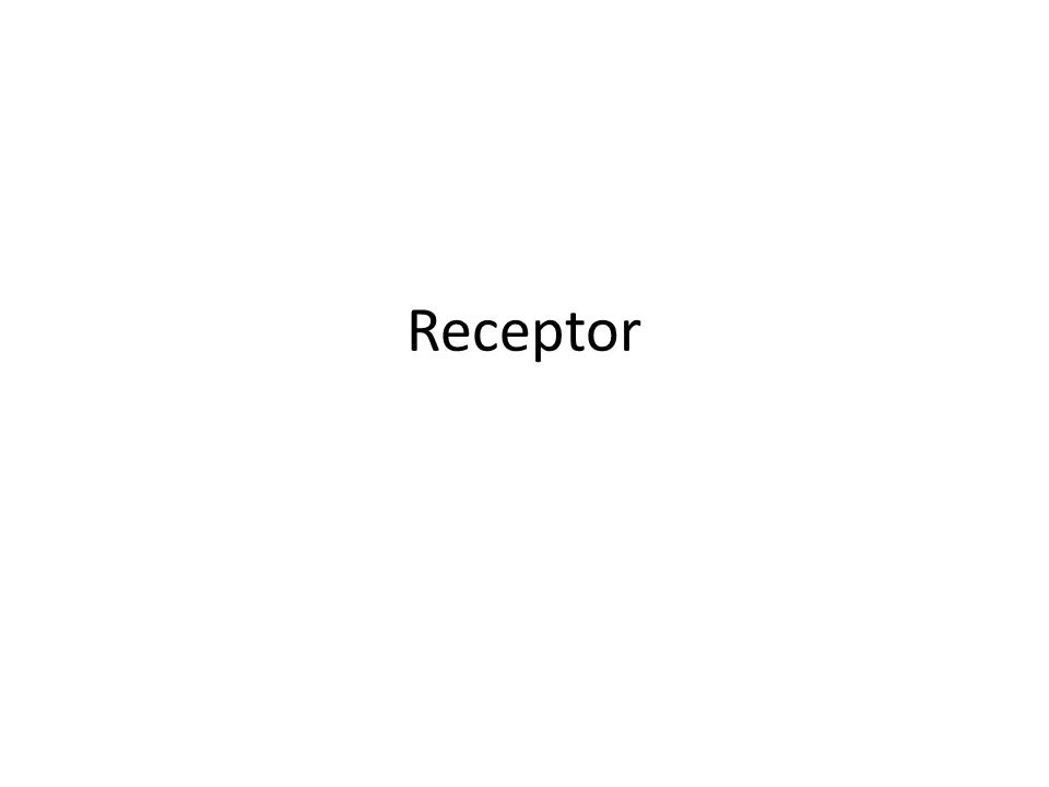 Receptor