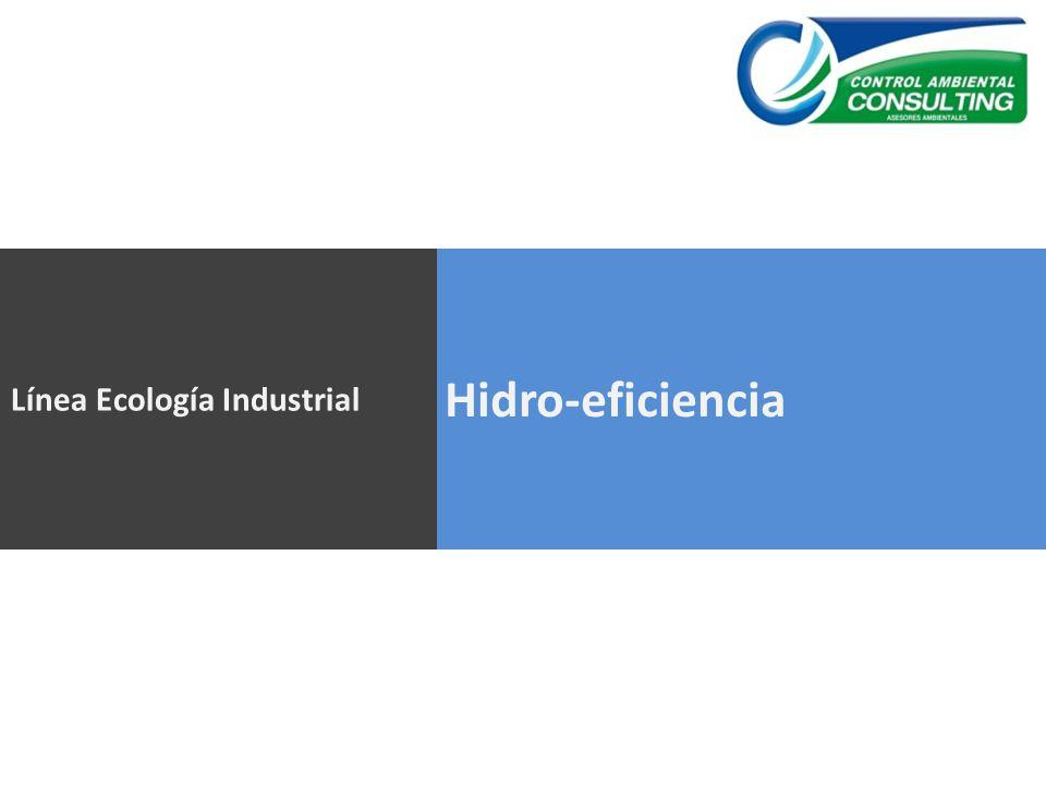 Línea Ecología Industrial