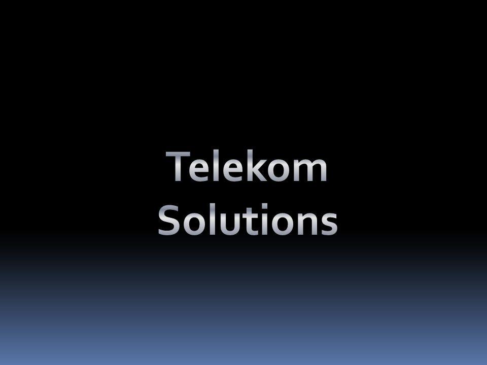 Telekom Solutions