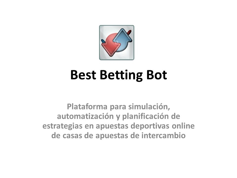 Best Betting Bot