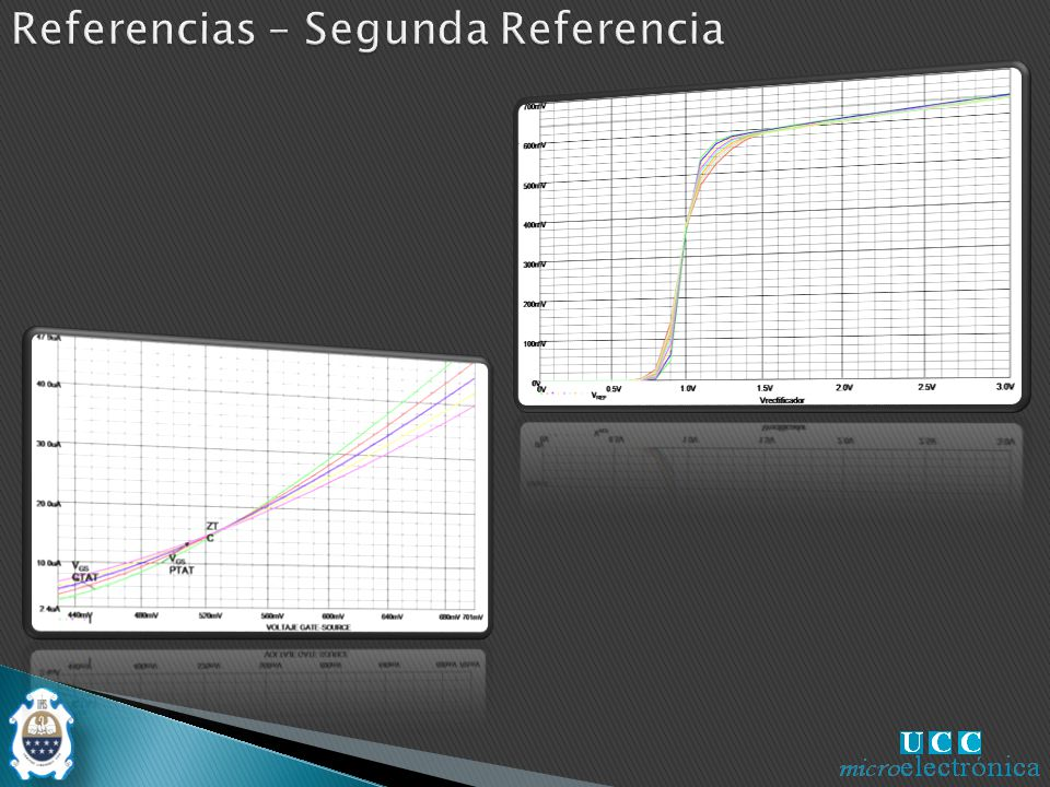 Referencias – Segunda Referencia