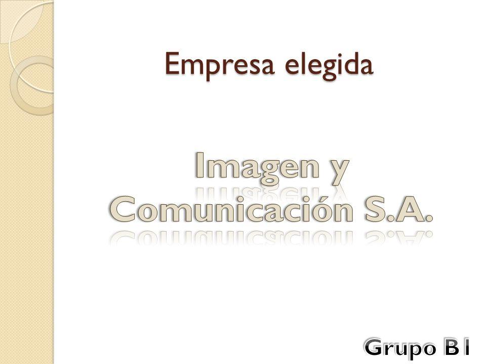 Imagen y Comunicación S.A.