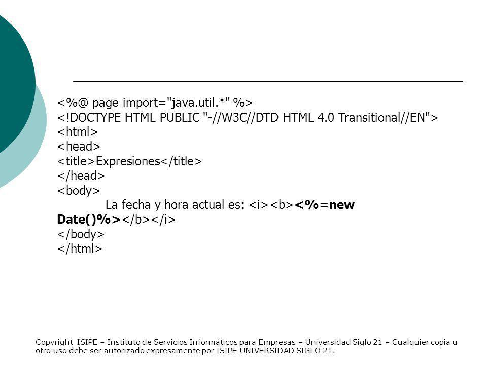 <%@ page import= java.util.* %>