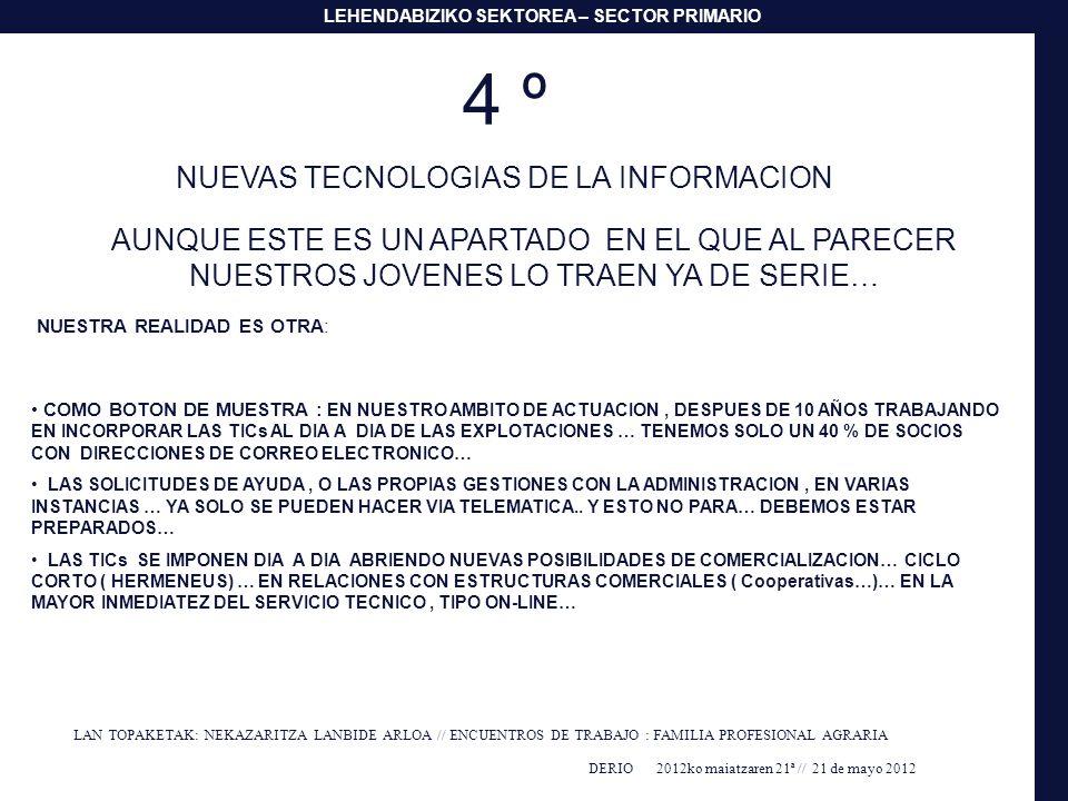 NUEVAS TECNOLOGIAS DE LA INFORMACION